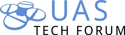 UAS Tech Forum logo