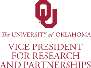 University of Oklahoma Vice President for Research and Partnerships